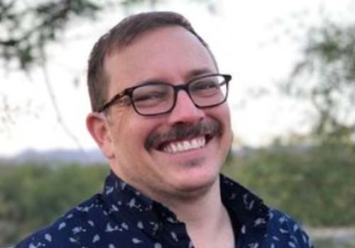 Remembrance: Evan Weissman
