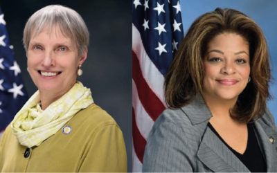 Food Policy Coffee Hour with Senator Rachel May and Assemblywoman Pamela J. Hunter