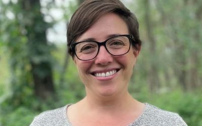 Meet Maura Ackerman